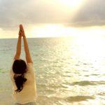 ※中止【イベント】2020年 4/29 (水),5/5(火) Beach Yoga @吉良ワイキキビーチ