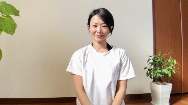 【クラス情報】パーソナル・オンラインレッスン(zoom)